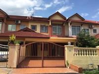 Superlink For Sale at Taman Kajang Prima, Kajang