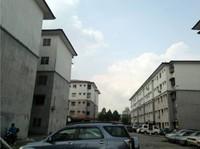 Property for Sale at Pangsapuri Petaling Perdana