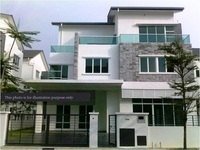 Property for Auction at Taman Palm Grove