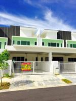 Property for Rent at Dextora @ Bss