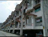 Property for Rent at Pandan Terrace Apartment