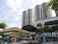Property for Sale at Pandan Villa