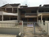 Property for Rent at Ujong Pasir