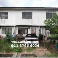 Property for Auction at Batu Anam