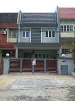 Property for Auction at Taman Desa