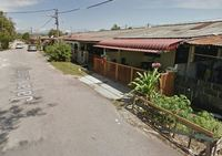Property for Auction at Taman Lintang