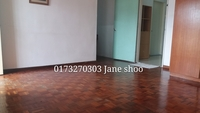 Terrace House For Sale at Taman OUG, Old Klang Road