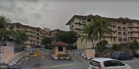 Property for Sale at Cengal Apartment