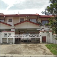 Property for Auction at Aman Putri