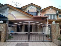 Terrace House For Sale at Taman Desa Mewah, Semenyih