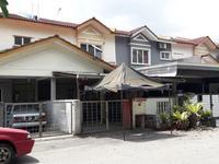 Property for Sale at Taman Perepat Permai