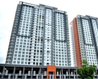 Serviced Residence Room for Rent at The Arc, Cyberjaya