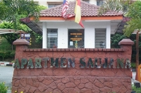 Property for Sale at Saujana Apartment