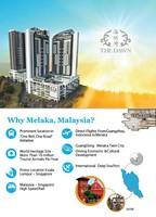 Property for Sale at Taman Melaka Raya