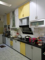 Property for Sale at Taman Naluri