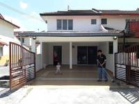 Property for Rent at Taman Kantan Permai