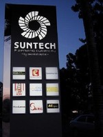 Property for Rent at Suntech