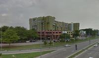 Property for Rent at Taman Terbilang