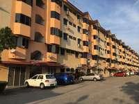 Property for Rent at Taman Hilir Kota 1