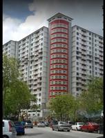Property for Rent at Bayu Tiara Apartment