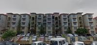 Property for Rent at Pangsapuri Pesona (Taman Pauh Jaya)