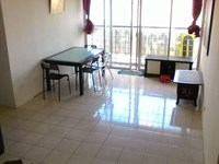 Property for Rent at Plaza Medan Putra
