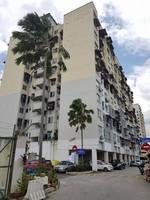 Property for Rent at Seri Aman Apartment