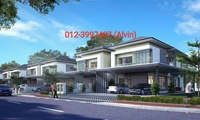 Property for Sale at Pangsapuri Vista Perdana (Semenyih)
