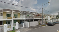 Property for Rent at Taman Titi Heights