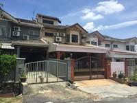 Property for Sale at Taman Minang