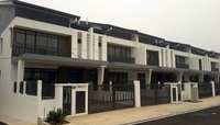 Terrace House For Sale at Sendayan, Seremban