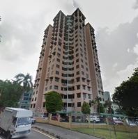 Property for Rent at Villa Sri Kenanga