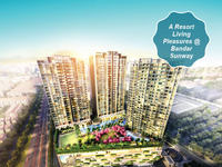 New Launch Property at Greenfield Residence