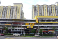 Shop For Sale at Platinum Mondrian Pv128, Setapak
