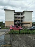 Flat For Auction at Tabuan Jaya, Kuching