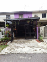 Property for Sale at Taman Usaha Jaya
