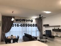 Serviced Residence For Rent at Tropicana Gardens, Kota Damansara