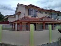 Property for Rent at Taman Pinggiran Mahkota