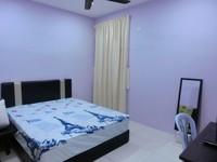 Townhouse Duplex For Sale at Taman Tasik Prima, Puchong