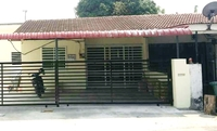 Property for Rent at Mentakab