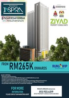 Property for Sale at Residensi Inspiria