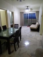 Property for Rent at Taman Desaminium