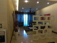 Property for Rent at Cendana