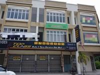 Property for Rent at Taman Pandamaran Jaya