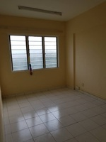 Flat For Sale at Taman Permai Indah Flat (Pandamaran), Port Klang
