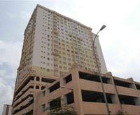 Apartment Room for Rent at Serdang Skyvillas, Seri Kembangan