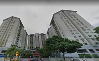 Property for Sale at Mentari Condominium