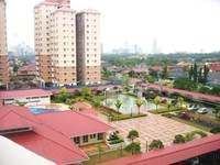 Property for Sale at Pertiwi Indah