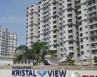 Apartment For Auction at Kristal View, Shah Alam