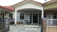 Property for Sale at Taman Seri Pertam
